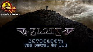 Z Lot Z - The Shadow HD (Arkeyn Steel Records) 2020