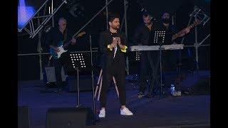ناصيف زيتون يغني إليسا في أعياد بيروت
