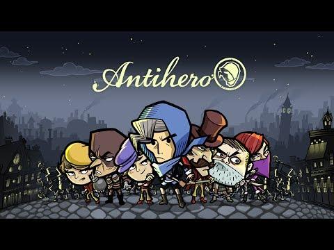 ELLO GUVNOR (Antihero)