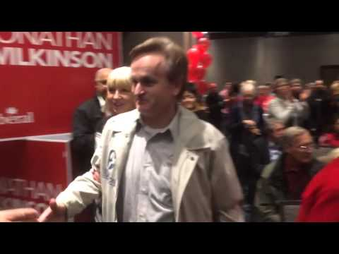 #elxn42: Liberals win big in North Vancouver