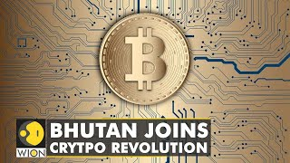 US company partners with Bhutan in world's crypto revolution