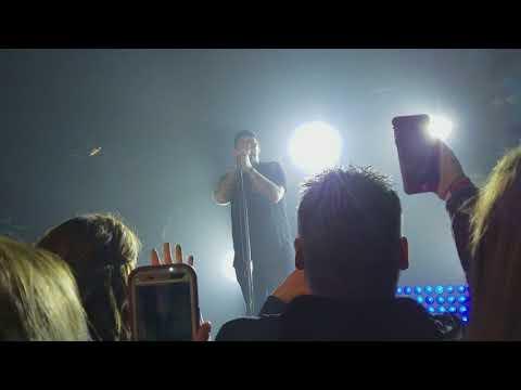 Ryan Upchurch - Radio Jam (Live)
