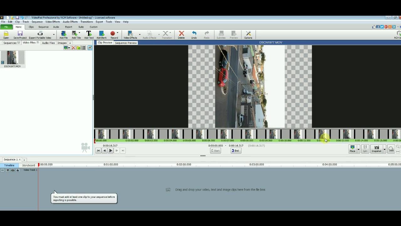 Como rodar um vdeo no vdeo pad editor youtube como rodar um vdeo no vdeo pad editor ccuart Gallery