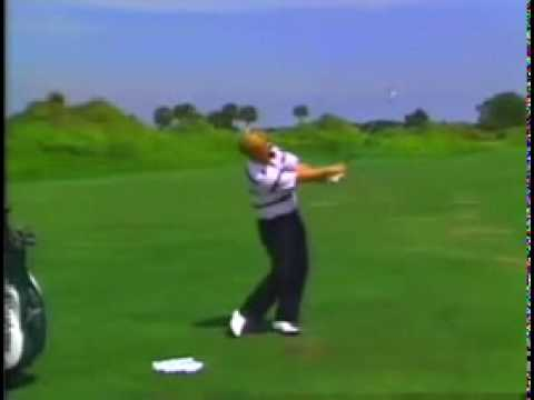 Golf Swing by Jack Nicklaus