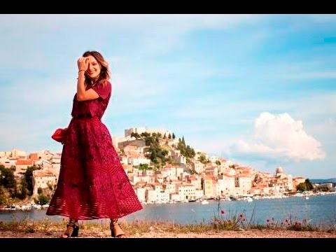 Traveling Guide to Sibenik, Croatia with Whitney's Wonderland