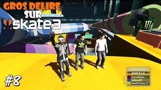 Skate 3 - Gros Délire en Multi Ep 08