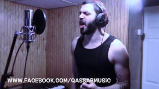 �������� ���� Disturbed - The Night (Covered By Youssef Qassab) ������