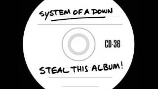 System of a Down - A.D.D.