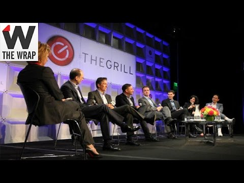 TheGrill: 7 of Hollywood's Most Powerful Studio Executives Struggle to Find Theater-Worthy Films