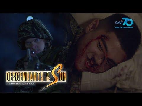 Descendants Of The Sun: Alpha Team's Revengeagainst ThePRG | Episode 21