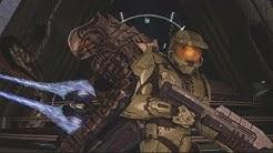 Halo 3 All Cutscenes in 4K 60fps