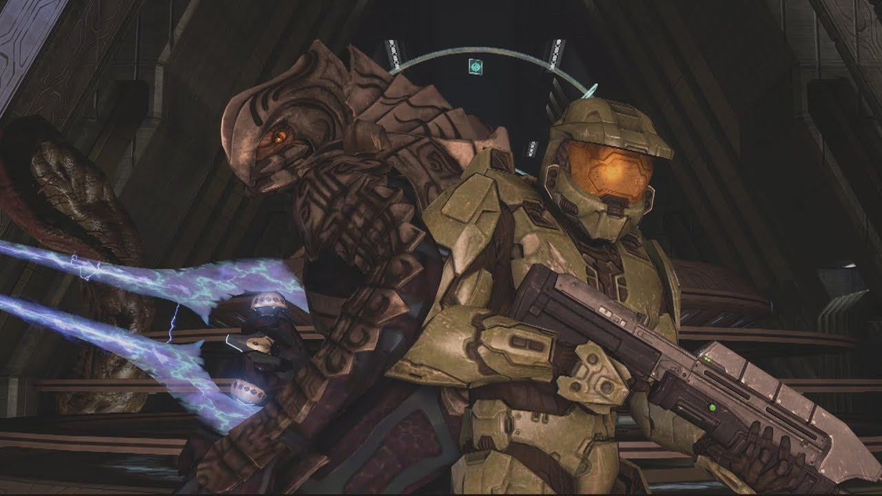 Why Master Chief Will Die In Halo Infinite Halo Podcast