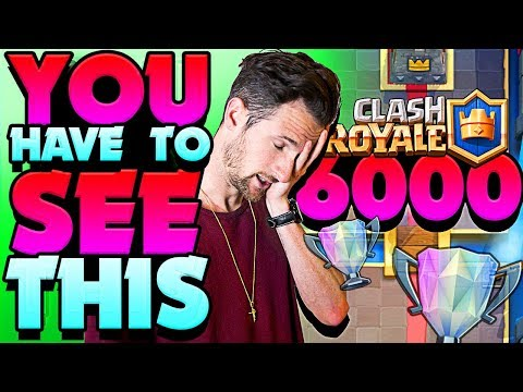 BEST & WORST Clash Royale VIDEO EVER
