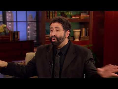 Understanding Biblical Prophecy   Jonathan Cahn