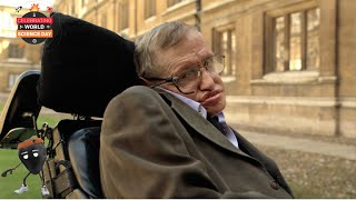 Stem Cell Universe With Stephen Hawkings