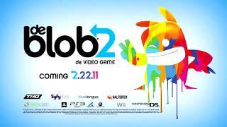 De Blob 2 - Trailer | PS3