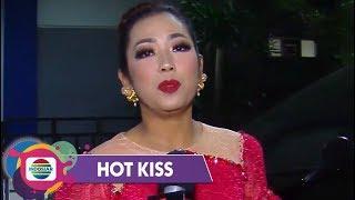 Hot Kiss - SAYANG SEKALI! Dapat Nilai Sempurna di Top 6 D'Star Namun Tidak Lolos ke Top 4 D'Star!