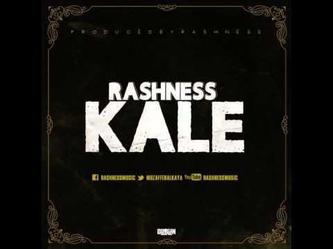 Rashness - Kale (2013)