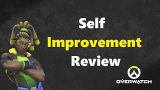 Self Improvement Guide Series - Lucio Gameplay Analysis and Review (Overwatch)