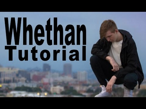 How to Make a Whethan Style Drop