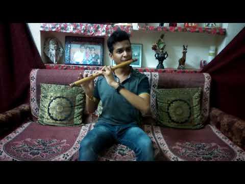 Baatein Ye Kabhi Na Flute by Naveen Kashyap