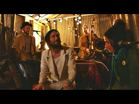Edward Sharpe and the Magnetic Zeros - Live Full Concert (High Quality)