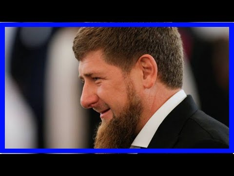 Although trump's hopes of thaw, ramzan kadyrov, chechnya's more to U.S. the putin's cohorts to the