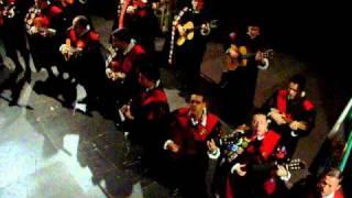 Tres veces guapa (Plasencia, Tuna de Derecho de Valladolid, año 2010)