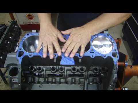 Avoid Getting Ripped Off -  What is a Blown Head Gasket, Leaking Valve Cover Gasket, How to tell