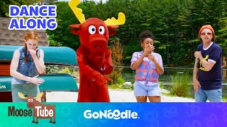 Baixar If I Were Not A GoNoodler - MooseTube | GoNoodle