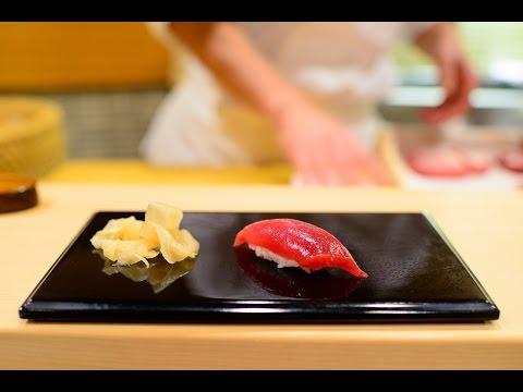 Nghệ Nhân Sushi (Jiro Dreams Of Sushi)