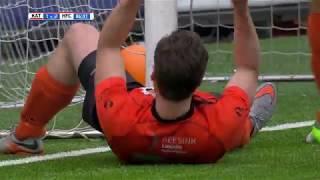 Samenvatting Katwijk - Kon. HFC (1-2) | VVKatwijkTV
