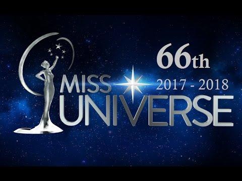 miss universe 2017 logo