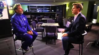 John Tortorella Interview with James Duthie