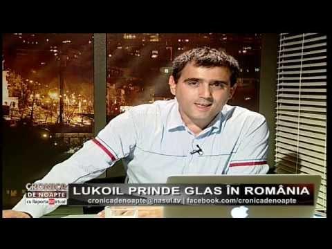 Cronica de Noapte cu Reporter Virtual. 14 octombrie. Partea a II-a