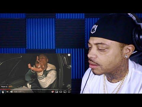NBA Youngboy x PNB Rock Scenes REACTION thumbnail