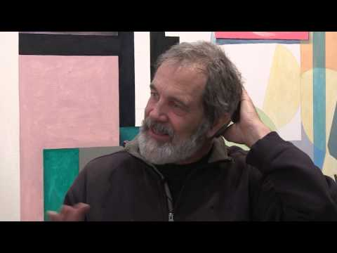 Craig Stockwell: What is unique about the low-residency program at New Hampshire Institute of Art?