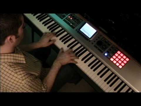 He Knows My Name Keyboard Chords By Israel Houghton Worship Chords