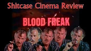 Blood Freak - Shitcase Cinema review