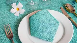 Like Linen - Nuestro material más preciado  | García de  Pou