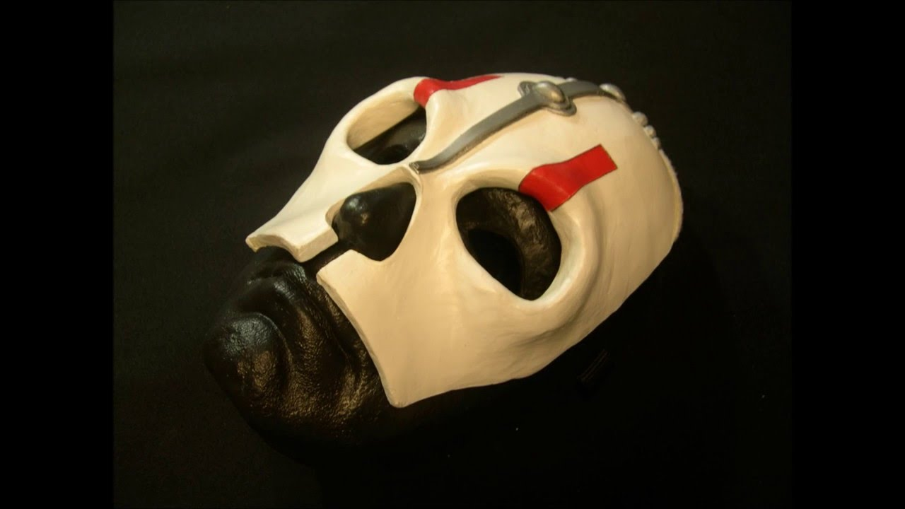Darth Nihilus Mask Youtube