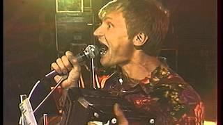 Вопли Видоплясова Львов 1992г.(Видео с фестиваля