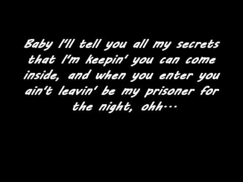 Only girl on the world lyrics