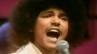 The Tragic Death Of Bobby DeBarge