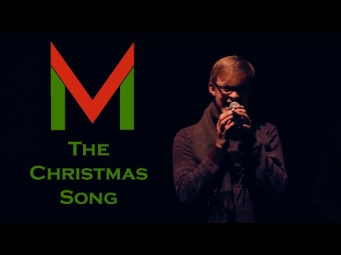 The Christmas Song (Chestnuts Roasting On An Open Fire) - Melodores A Cappella