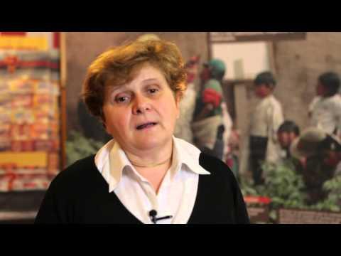 """Intervista a Danila Pancotti in """"Diario in Bolivia"""""""