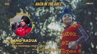 Rang Radua Deputy Free MP3 Song Download 320 Kbps