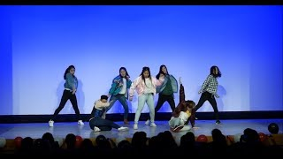 UT KDC - RDC Showcase KPOP Performance 2017 (BTS, Twice, Zico, Jay Park)