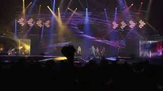 Download Mp3 2ne1 - 'let's Go Party' Live Performace  New Evolution