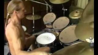 Klaudius Kryspin Trioly groove.wmv